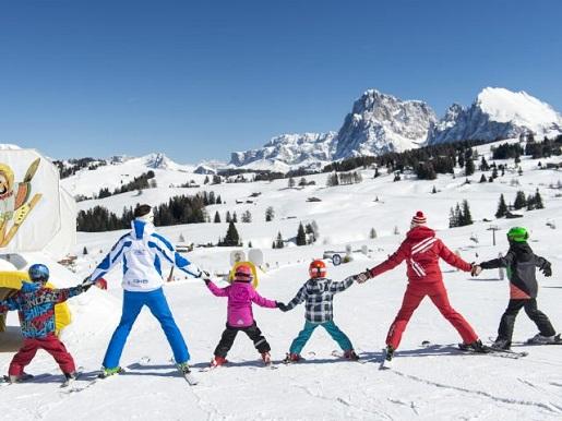gdzie na narty do Włoch