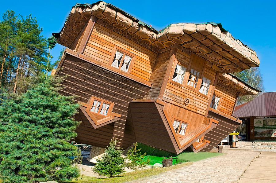 CEPR Szymbark hotel
