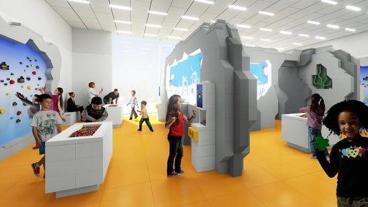 Lego House Billund opinie ceny