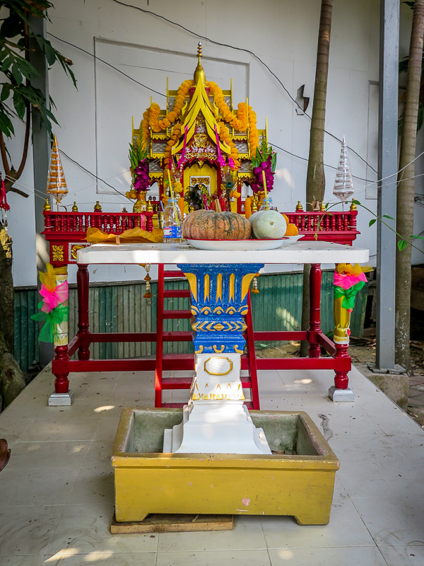 Bangkok Tajlandia rodzinne wczasy opinie