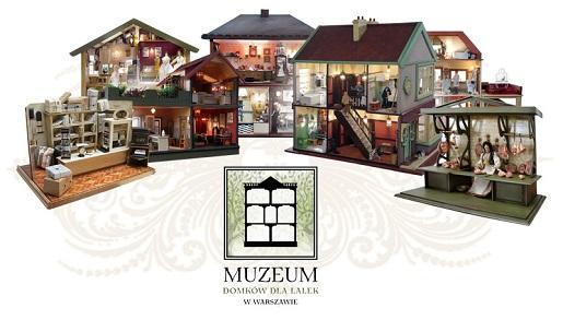 domki dla lalek muzeum opinie warszawa