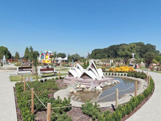 Dream Park śląskie opinie