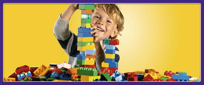 park rozrywki Legoland Berlin rodzinne atrakcje