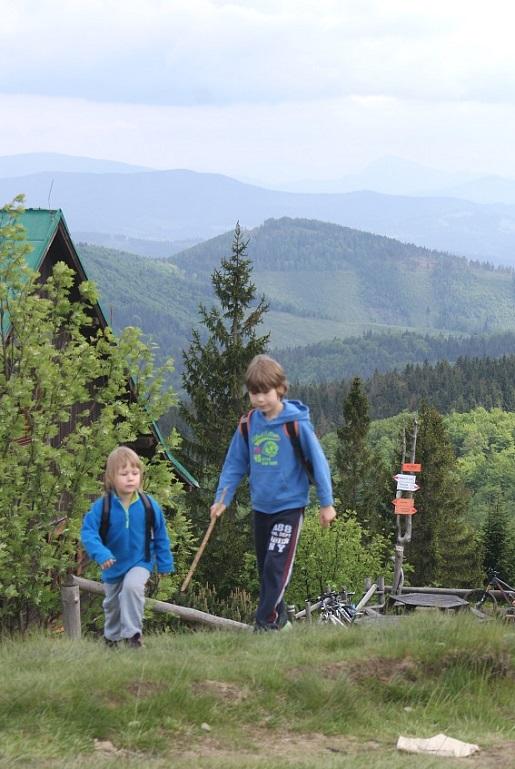 dzień dziecka na szlaku góry z dzieckiem (16)