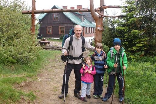 dzień dziecka na szlaku góry z dzieckiem (4)