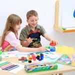 Pomysły na kreatywne zabawy z dzieckiem-nie tylko na wakacje