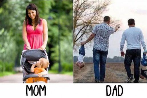 tata dzieci śmieszne zdjęcia