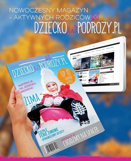 Dzieckowpodrozy.pl współpraca