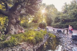 Efteling Park Kaatsheuvel park rozrywki opinie