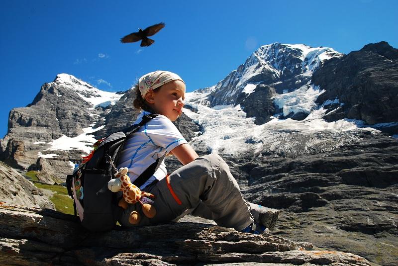atrakcje dla dzieci Szwajcaria