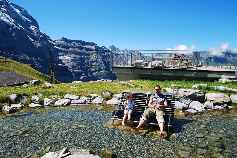 Berneński Oberland wczasy z dzieckiem opinie