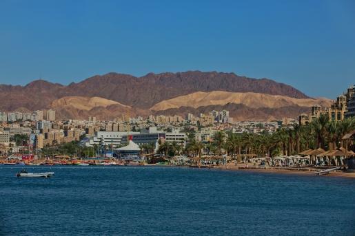 rodzinne wakacje Eilat Izrael opinie