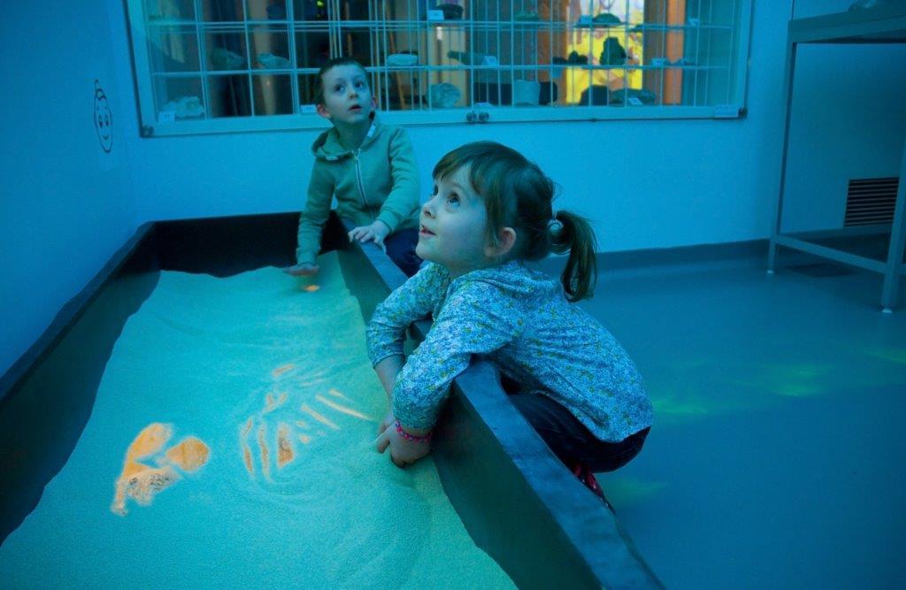 atrakcje dla dzieci łódzkie