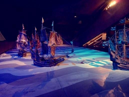 atrakcje Muzeum Vasa Sztokholm opinie i ceny
