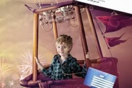 Dzieci Karta Ubezpieczenia EKUZ - Konkurs Plastyczny