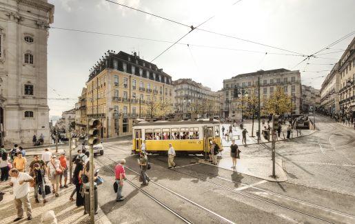 Lizbona z dzieckiem opinie atrakcje