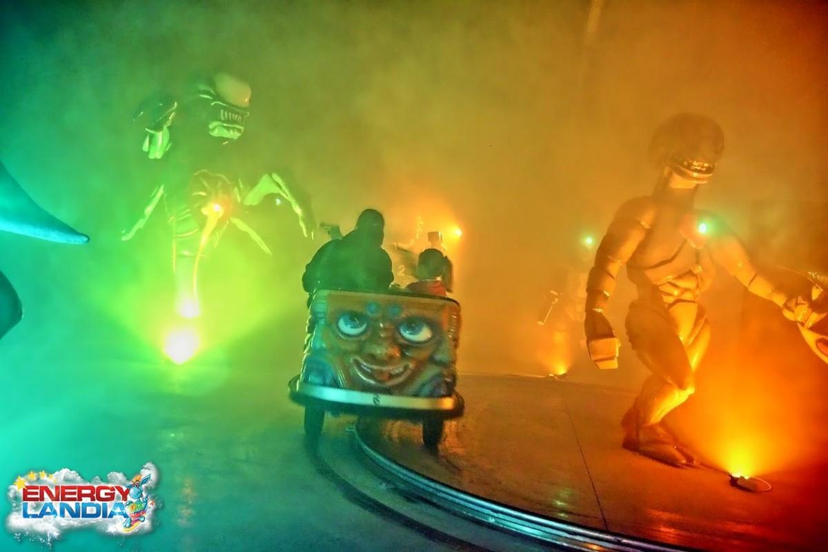 atrakcje dla dzieci Małopolska park rozrywki