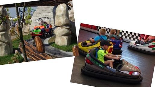 energylandia park rozrywki opinie wakacje z dzieckiem