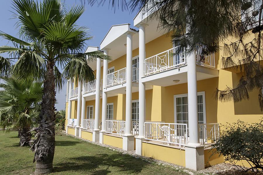 hotel dla dzieci Euphoria Pal Beach Turcja