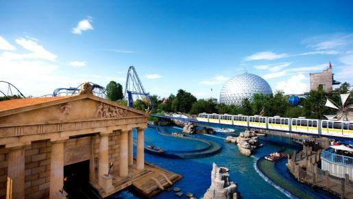 parki rozrywki w Niemczech opinie