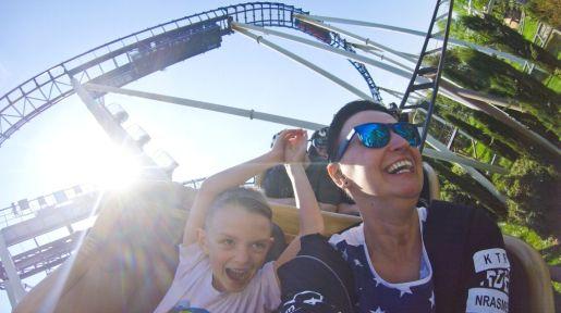 Niemcy atrakcje dla dzieci parki rozrywki