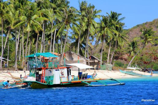 Filipiny atrakcje dla dzieci