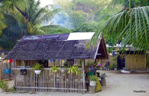 Filipiny Coron rejs atrakcje