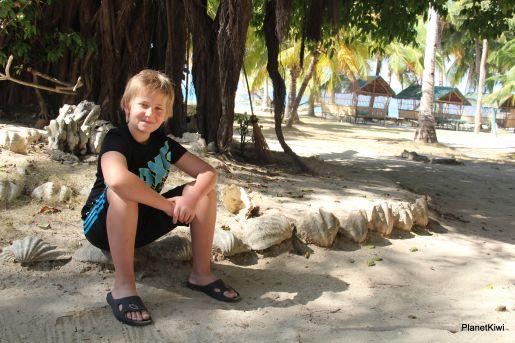 plaże Filipiny opinie atrakcje