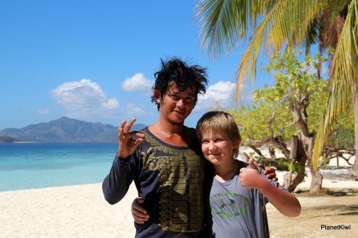 Filipiny z dziećmi opinie atrakcje
