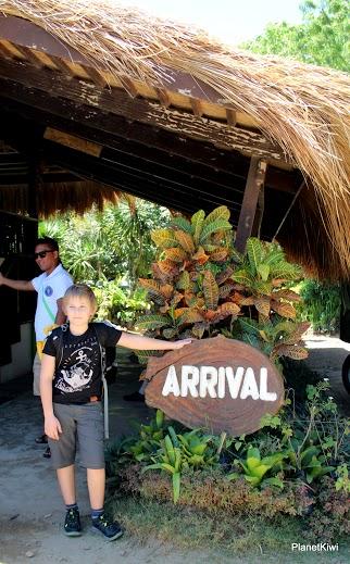 wakacje z dzieckiem za granicą