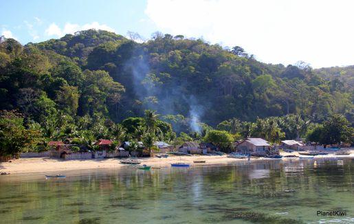 Filipiny rodzinne wakacje