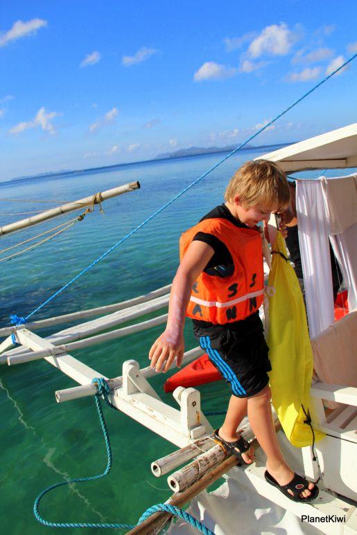 rodzinne atrakcje Filipiny