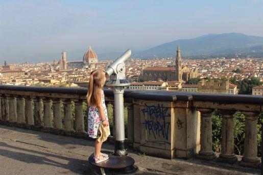 Florencja rodzinne atrakcje opinie