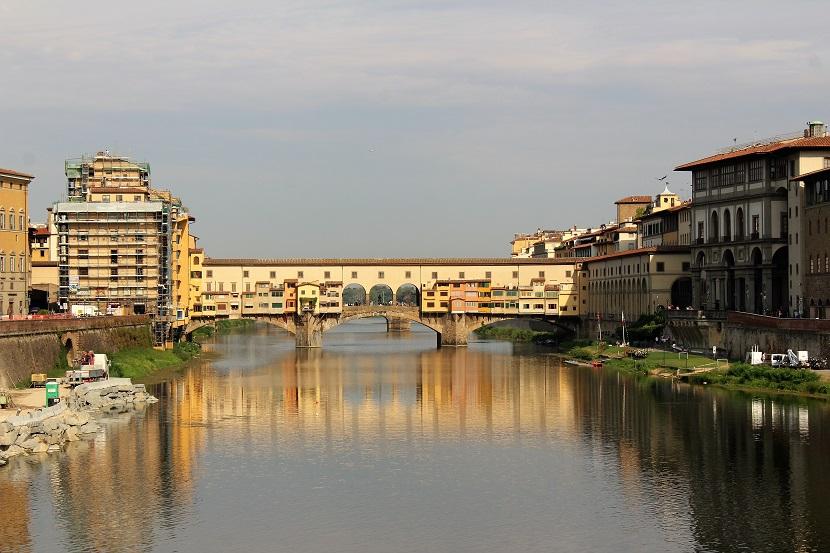 Florencja z dzieckiem opinie atrakcje