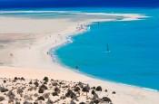 Fuerteventura Wyspy Kanaryjskie rodzinne atrakcje