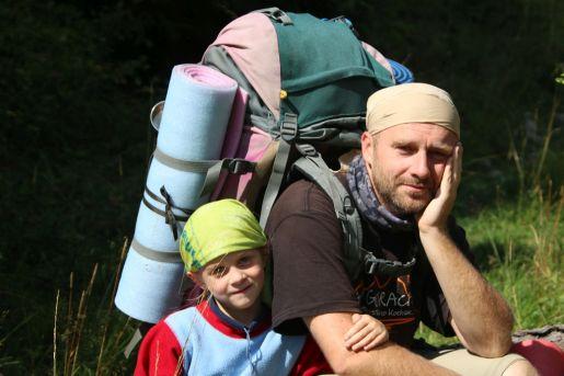 Gorce małopolska rodzinne wycieczki