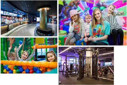 galeria metropolia atrakcje dla rodzin z dziećmi