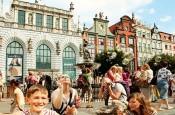 Gdańsk weekend z dzieckiem