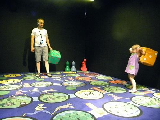 gdzie na majówkę z dziećmi w Polsce pomysły