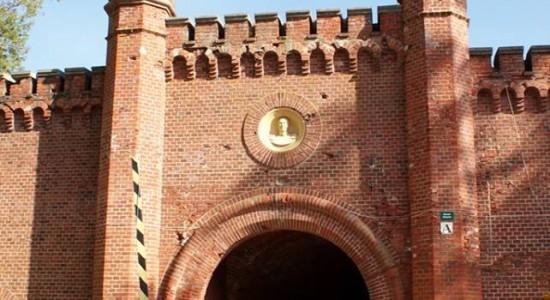 fortyfikacje Mazury rodzinne atrakcje