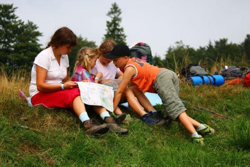 Gorce atrakcje dla dzieci góry