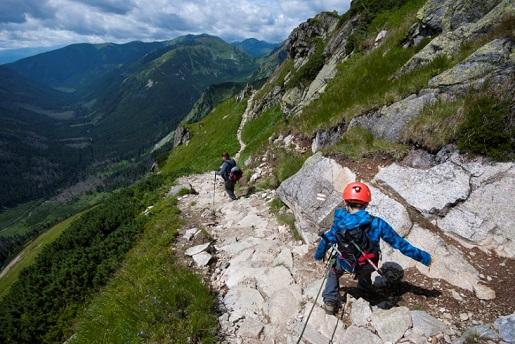 gorskie szlaki z dzieckiem 6 lat opinie