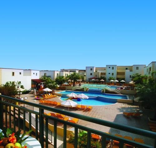 najlepsze rodzinne hotele Kreta