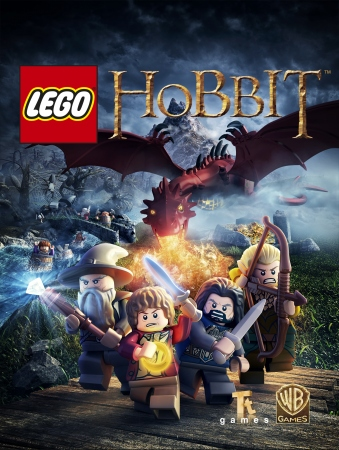 Gra Lego Hobbit Xbox Playstation