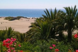 Gran Canaria rodzinne atrakcje