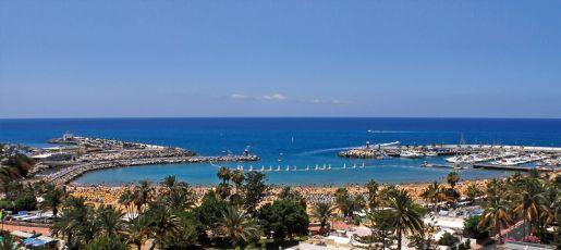 Hiszpania rodzinne atrakcje Gran Canaria