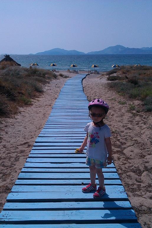 Kos Grecja atrakcje na wakacje z dzieckiem