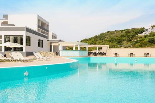 Rodos wakacje w czerwcu hotele oferty
