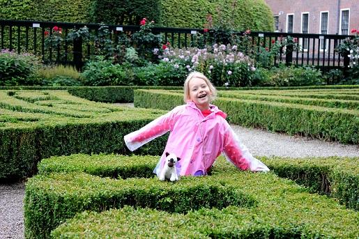 Holandia atrakcje dla dzieci Groningen