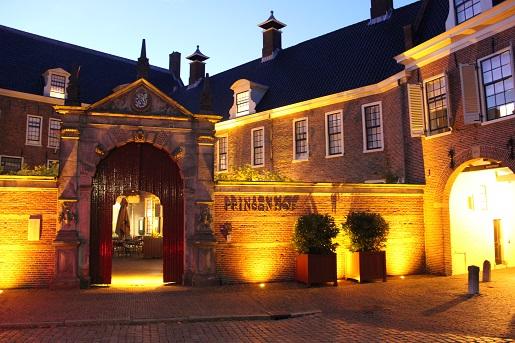 hotel przyjazny dzieciom Groningen Holandia